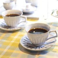フランス コーヒーC/S 使用例