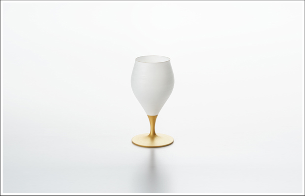エッグシェル ワイン ミニ Gold