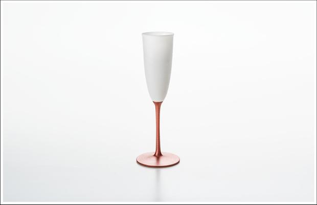 エッグシェル シャンパン Red