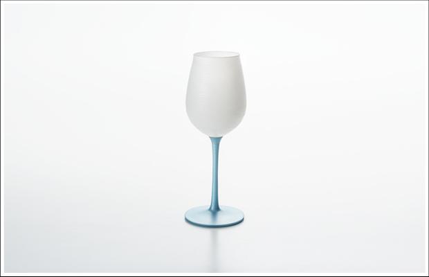 エッグシェル ワイン Blue