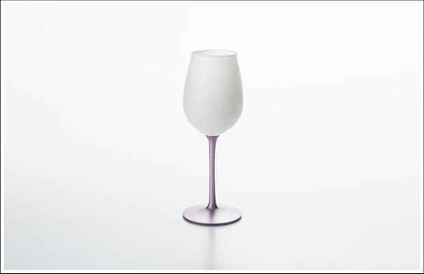 エッグシェル ワイン Purple