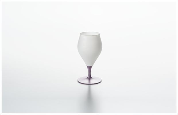 エッグシェル ワイン ミニ Purple