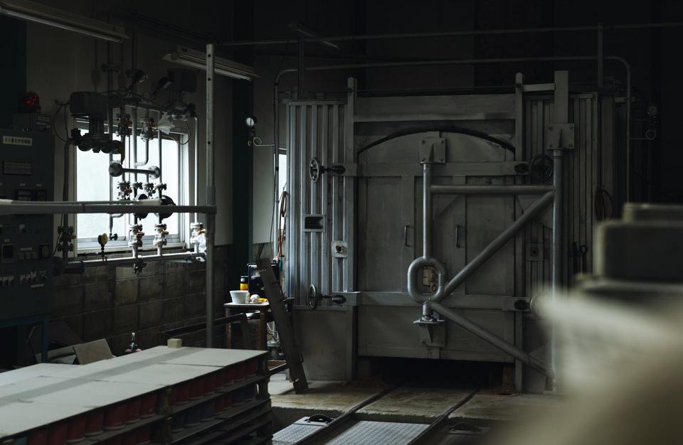 工房のイメージ