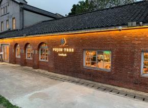 台北・崋山1914文創園区でポップアップショップを開催しました