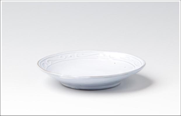 フランス 小皿