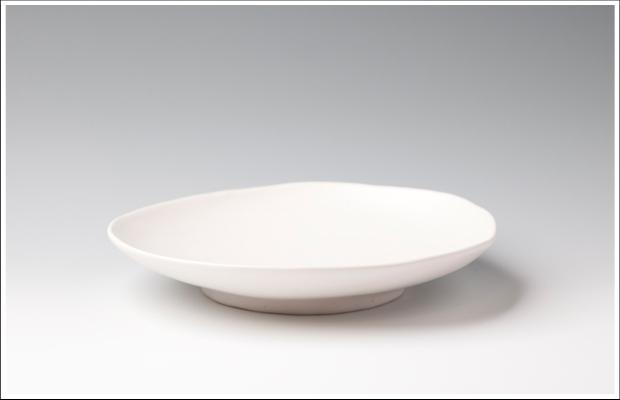 オランダ パスタ皿