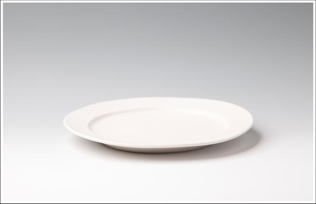 オランダ リム丸皿
