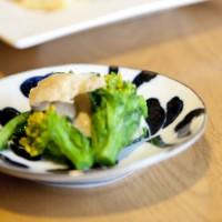 ジャパン 小皿 使用例