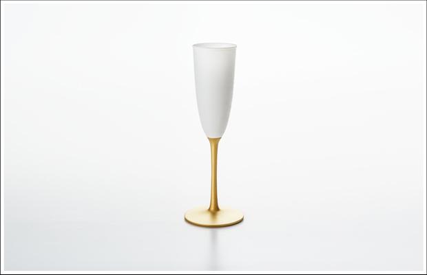 エッグシェル シャンパン Gold