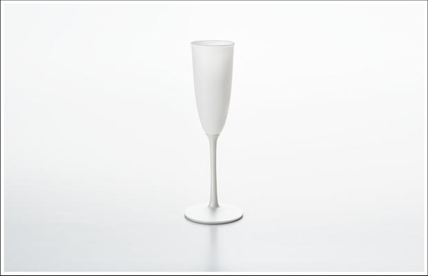 エッグシェル シャンパン White