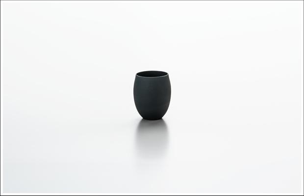エッグシェル ミニカップ エッグ Black
