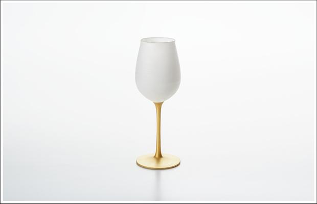エッグシェル ワイン Gold