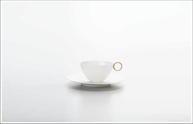 エッグシェル コーヒーC/S Gold