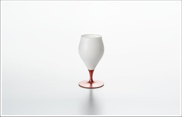 エッグシェル ワイン ミニ Red