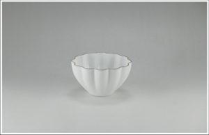 エッグシェル 花割デザートカップ