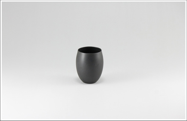 エッグシェル エッグミニカップ Black